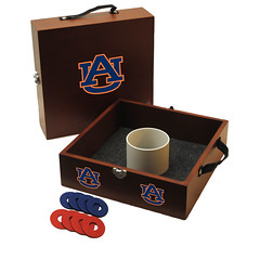 Auburn Washers Toss Game