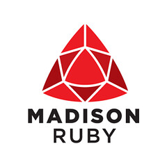 Madison Ruby Logo