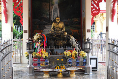 Luang Por Phern - Wat Bang Phra (วัดบางพระ)