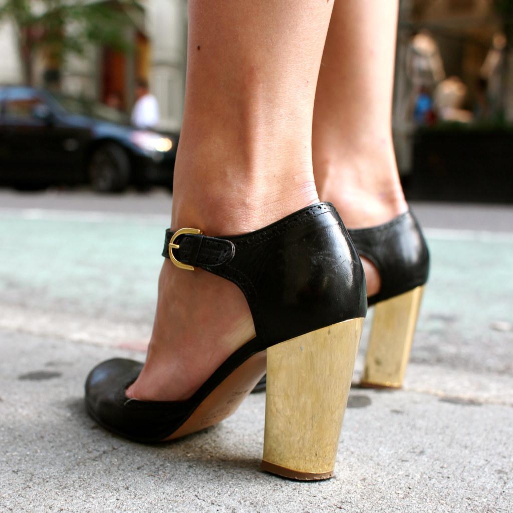 apc heels