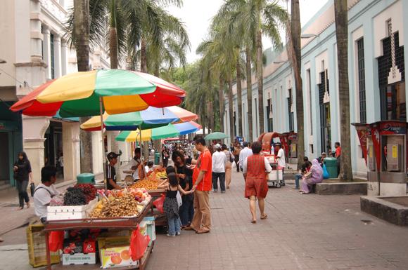 KL_central market