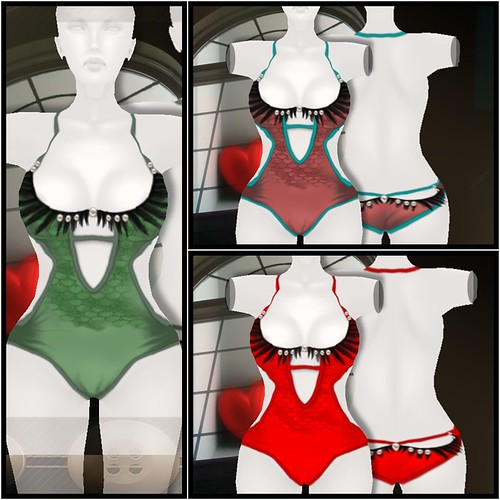 A&A Fashion Swimsuit (2)
