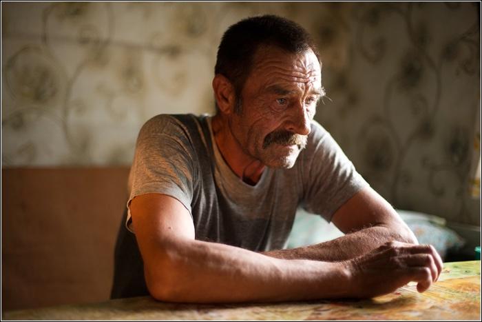 Последний житель села Кочки