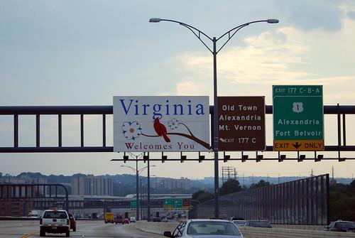 Weekend - Virginia