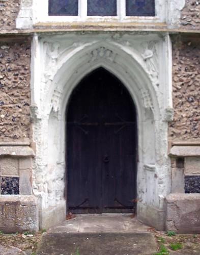 West door (4)