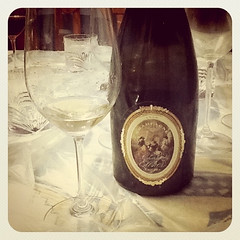 1999 Charles Ellner Seduction Brut