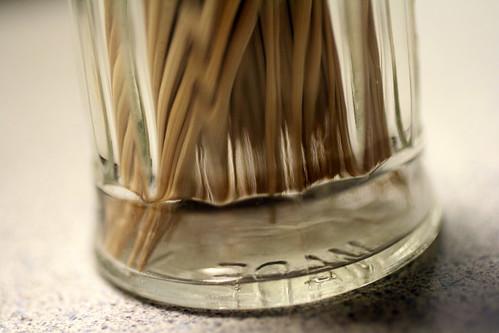 [233/365] Toothpicks by goaliej54