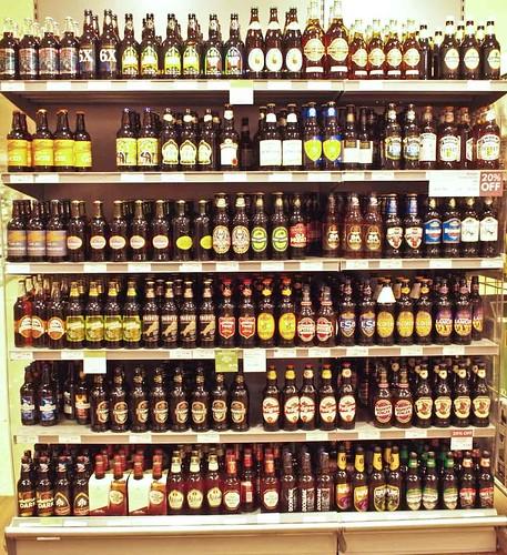 beer by Chris Bertram