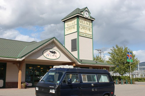 The Village Cheese Company