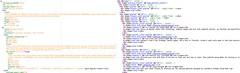 SVG vs. Muse HTML
