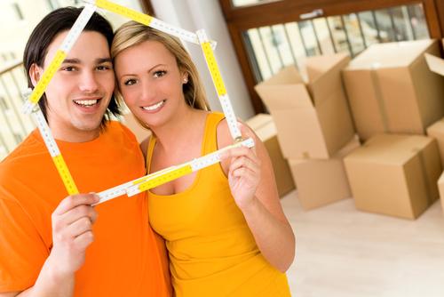 Como montar uma casa nova com economia