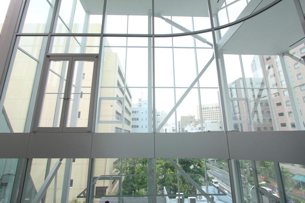 SHIBAURA HOUSE (5)