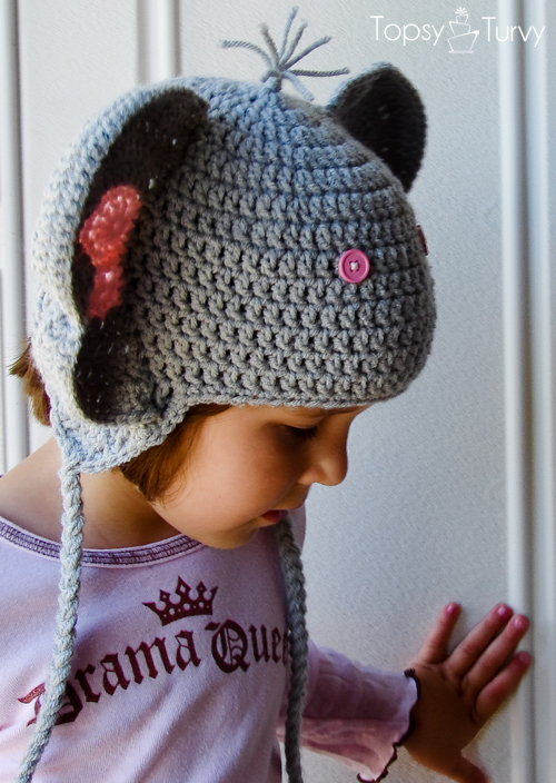 crochet-elephant-hat-side