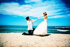 Film x Lomo Pre-Wedding Photo- Spencer  Ebay*2 (Twiggy Tu) Tags: portrait film lomo lca taiwan taipei 2011 preweddingphotography  virginiatwiggyphoto