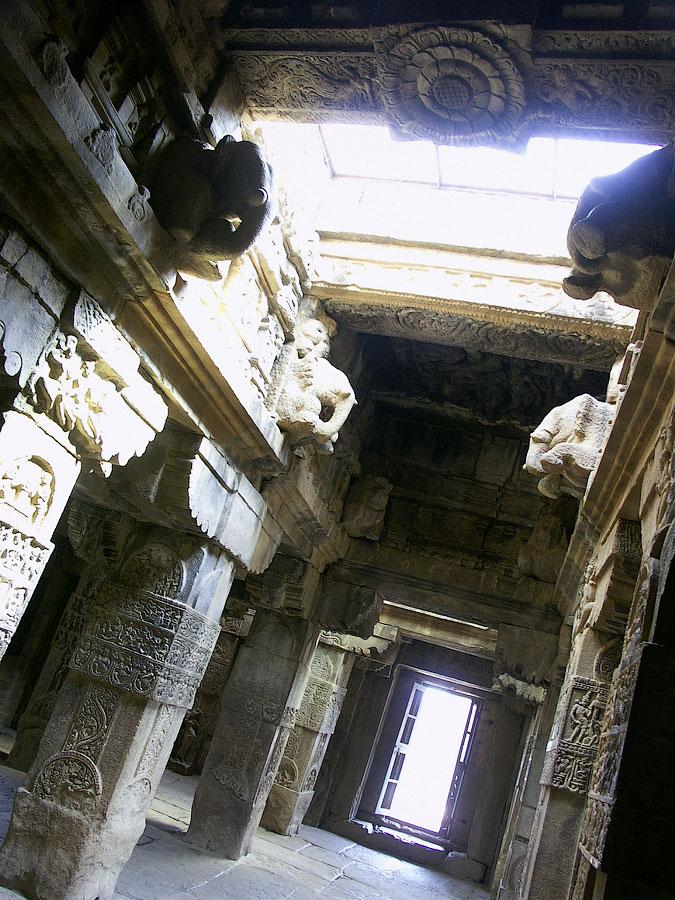 Храмы Паттадакал, III-IXвв.Карнатака - авторские путешествия Kartazon Dream, тревел фото