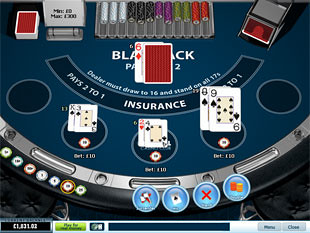 Blackjack Surrender 3 Hand Strategy