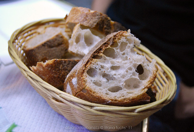 Rodez - Bread