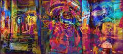 Temple Idols: Abstract (Tim Noonan) Tags: digital photoshop triptych abstract temple idols colour buddha explore awardtree trolledproud art manipulation shockofthenew sotn vividimagination maxfudgeexcellence maxfudge vivid imagination exoticimage artdigital hypothetical netartii maxfudgeawardandexcellencegroup magiktroll sharingart newreality ultramodern