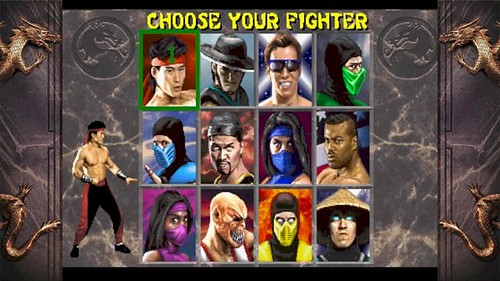 Mortal Kombat Arcade Kollection Hits PSN Today — Ed Boon