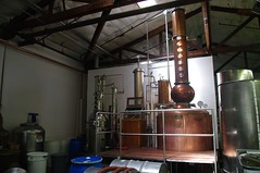 Stills at Stillwater Spirits 2