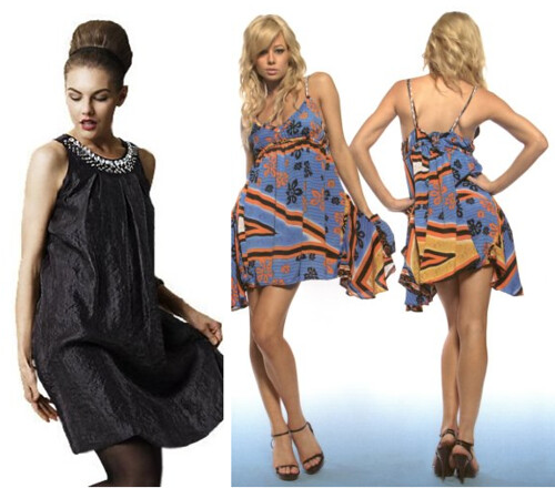 trapeze dresses2