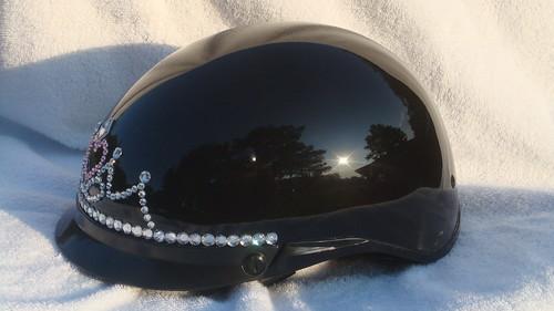 Tiara Helmet