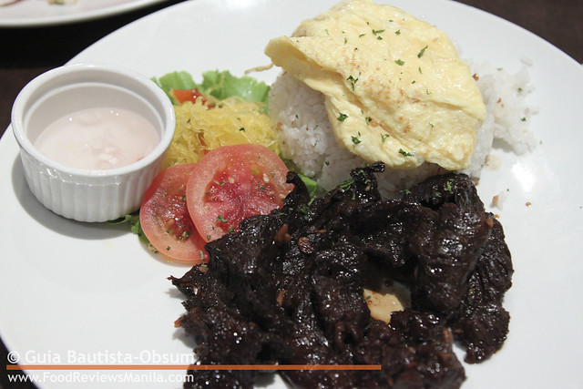 Heaven & Eggs US Angus Tapa Special