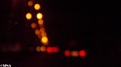Bokeh |  (Sina Farz) Tags: way bokeh