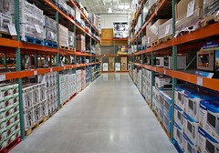 pallet storage and warehouse space Suffolk