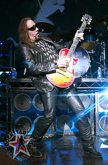 Ace Frehley - DTE Energy Center - Clarkston, MI - Aug 27th 2011