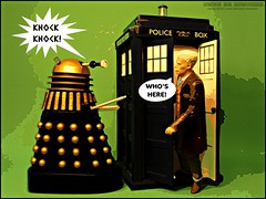 Doctor Who Joke #2