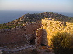 dal castello,kritinia rodi (silvia07(very busy)) Tags: sea castle holidays mare stones rocce castello rhodes rodi vacanze cavaliers cavalieri dodecanese kritinia dodecaneso