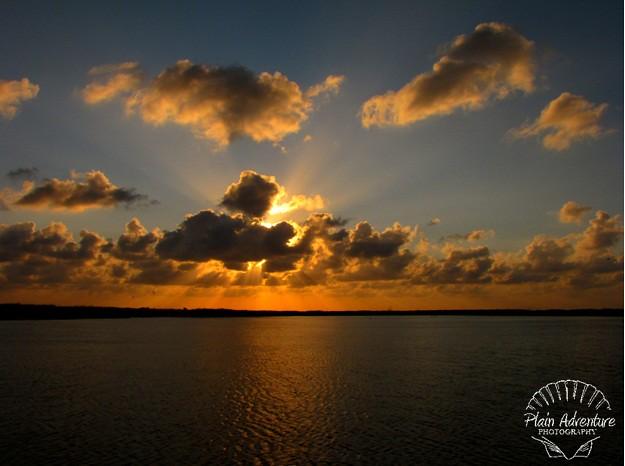 dusk sky wm