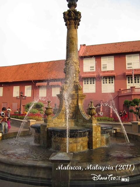 Christ Church Malacca 02