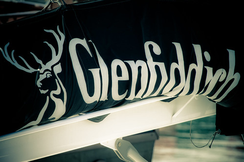 Glenfiddich - too much of a good thing