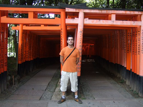 1191 - 23.07.2007 Kyoto Fushimi Inari