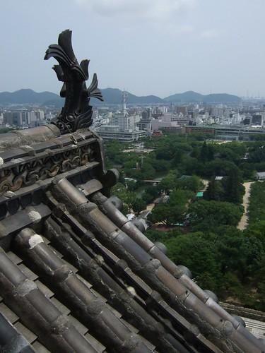 1049 - 19.07.2007 - Castillo Himeji