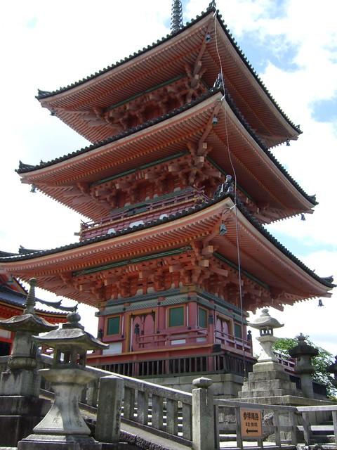 1155 - 23.07.2007 Kyoto Kyomizudera