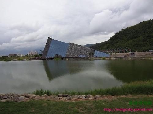 蘭陽博物館-IMG_2089W