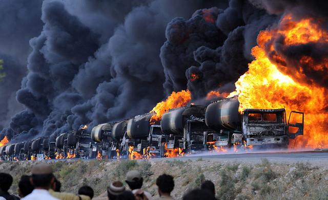 Banaras Khan:AFP:Getty Images