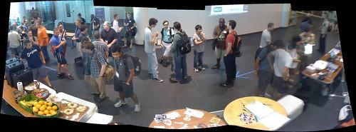 MadCamp Lobby