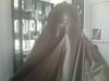 Metallic Electrum Rubber Burqa (latexladyll) Tags: fetish veil metallic rubber latex burqa silenced gagged latexrubberburqaveilfetishgaggedsilencedmetallicelectrum blacklatexrubberburqaveilfetishgaggedsilencedmetallic