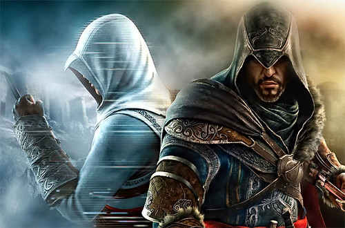 Assassin's Creed Revelations: Multiplayer Beta Starts Tomorrow