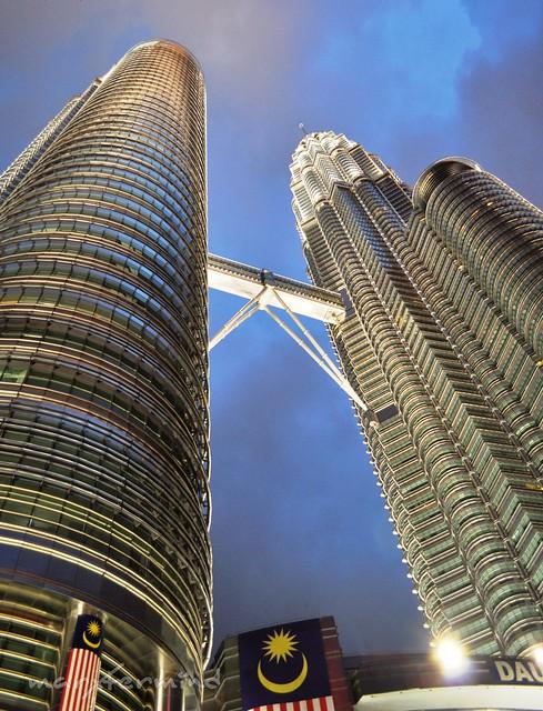 Petronas Towers 1