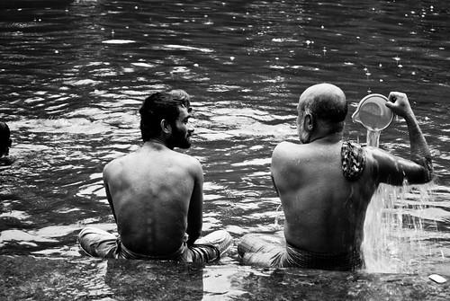 Bath of Serenity