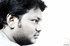 Profile - Natural Light (Sathish Raj) Tags: people emotion candid naturallight closeshot sideprofile portriat portriats peopleportriats