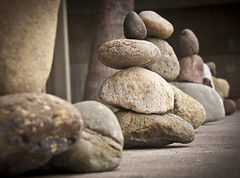 Tranquility (MissMae) Tags: beach rocks peace stones peaceful tranquility lajolla socal balance