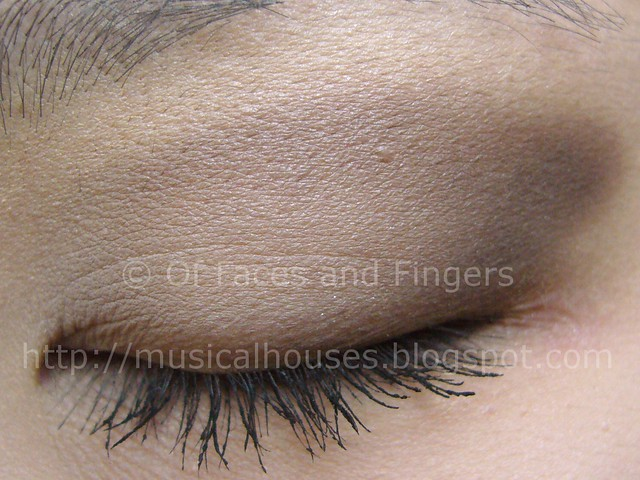 sleek au naturel taupe eye 2