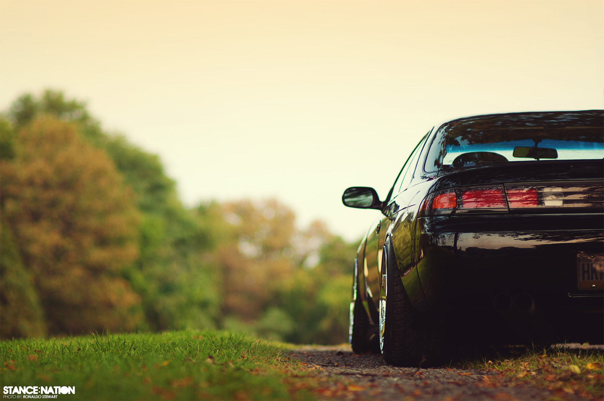 Photos By Ronaldo Stewart Exclusively For Stancenation