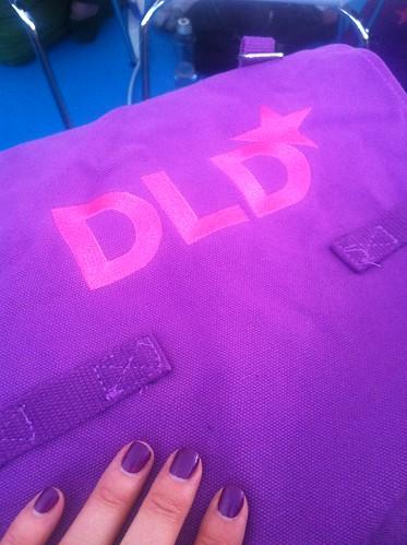 DLD Tasche